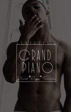 Grand Piano. by teasesyou