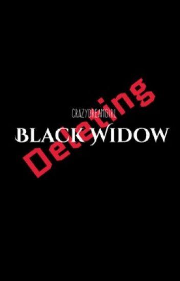 Black Widow | Bruce Wayne [1] ✔️