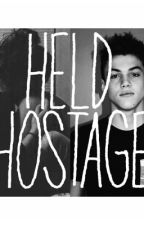 Held Hostage: Dolan Twins Fanfic by dtlovexo