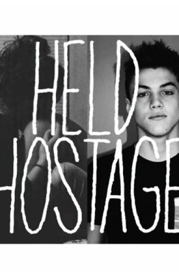 Held Hostage: Dolan Twins Fanfic