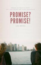 Promise? Promise! [1] by boringusername