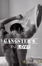 Gangster's In Love by KeithManzano