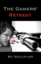 The Gamers' Retreat (A Murder Mystery ft. YouTube Gamers) by Emiliplier