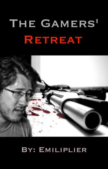 The Gamers' Retreat (A Murder Mystery ft. YouTube Gamers)
