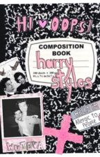 My Mad Fat Diary[Larry Stylinson] by TheTommoSt
