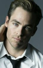 chris pine life story by aislingHehir