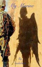 My Marine by lunaleelovely