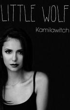 Little Wolf (español) by kamilawitch