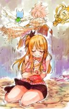 I'll be so lonely Stupid!!! NaLu fanfic by JaylaMaher