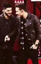 Room Mates a ziam love story by xxshauna_chillxx