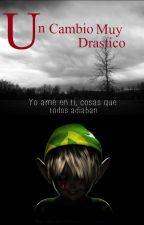 Un Cambio Muy Drastico (Ben Drowned Y tu) by CreepyBitch001