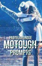 Motough Prompts by pastelgrundge