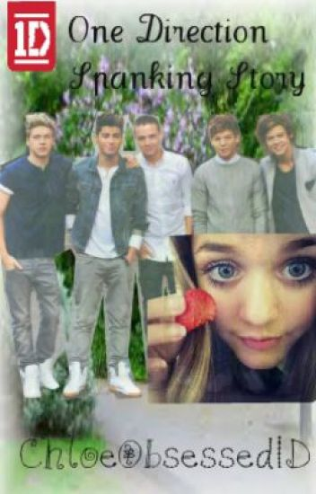 One Direction's Little Sister [Spanking Story] **EDITING**
