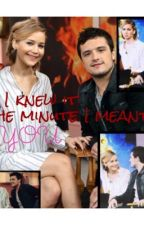 I knew it the minute I met you (joshifer) by joshiferforever90