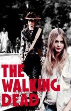 The Walking Dead by sicodelicworld