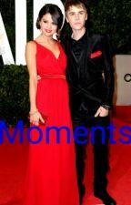 Moments ( Fanfic Selena Gomez ) by NessaSooares