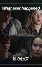 What Ever Happened To Newt? ||The Maze Runner  by fandomsoundsinnocent