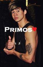 |Primos| Calum Hood by Lissa_Hood