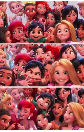 Isla del Drama »Non/Disney