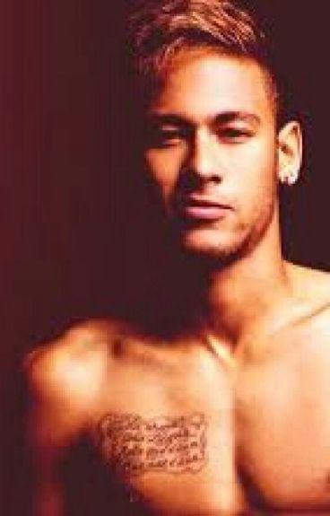Love story avec Neymar