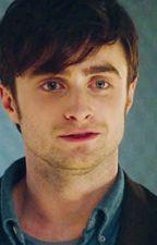Daniel Radcliffe y Tú: by CamilaPertusi2015