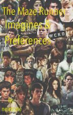 The Maze Runner imagines and preferences by newtcute