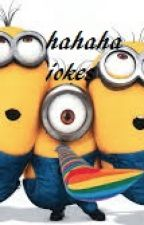 Jokes and riddles hahahahahaha by cora_leann
