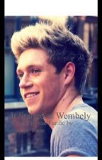 It Started at Wembley•A Niall Horan Fanfiction by baylee_horan