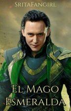 El Mago Esmeralda by SritaFangirl