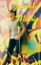 Jomblo Manis (New Version) by Blu_eyes