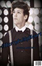 #HarryInMyHeart by ANGELAONERUSH