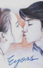 Diary ni Eya --- Fan Fiction (Ongoing) by kthrn_dyosaaa