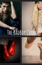 The BadBoy Change by MinnieMouse2848