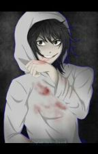 Jeff the killer x reader by joseythekiller