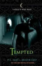 Tempted by PC and Kristen Cast by aishberg