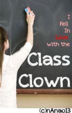 Class Clown (one shot story) by nAnao13