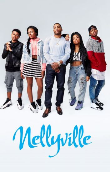 A Story About Nellyville