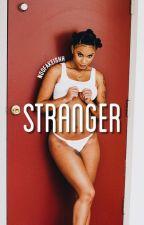 Stranger by NooFakeIshh