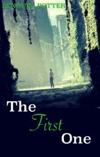 The First One || The Maze Runner by PENGUIN_POTTER