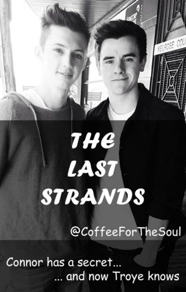 The last strands (#Tronnor)