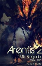 Arentis [2] [Tribong Uruha][Completed/Currently editing] by kembing
