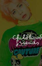 Amigos De Infância by Stealgirlst