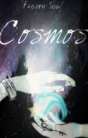 cosmos {oneshot book} by Steven_Galaxy