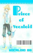 Prince Of Vocaloid by keo_bong_gon