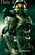 Halo 4 by Start_Gamer