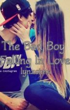 The Bad Boy Falling In Love [BOOK 5] by lynzsims