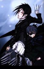 The Demon That Learned to Love - Sebastian x Reader by KuroFangirl
