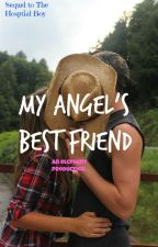 My Angel's Best Friend by elcphcnt