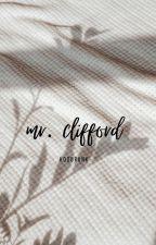 mr clifford; muke (español) by hoodrunk