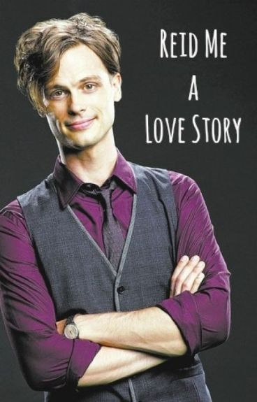 Reid Me A Love Story (Spencer Reid)